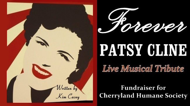 Kim Caseys Forever Yours Patsy Cline Tribute Show