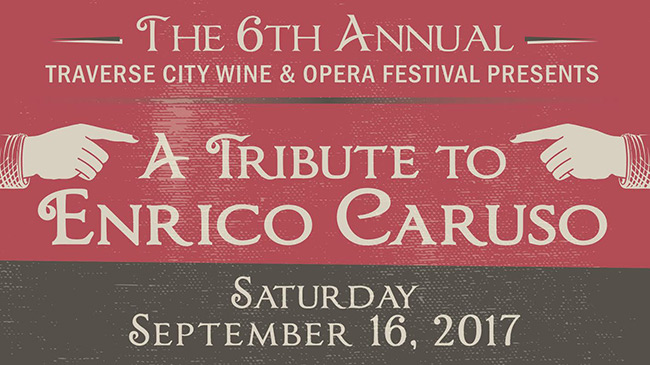 Traverse City Wine and Opera Festival