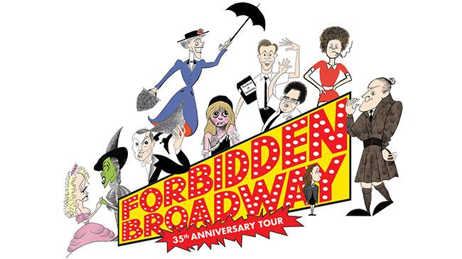 Forbidden Broadway