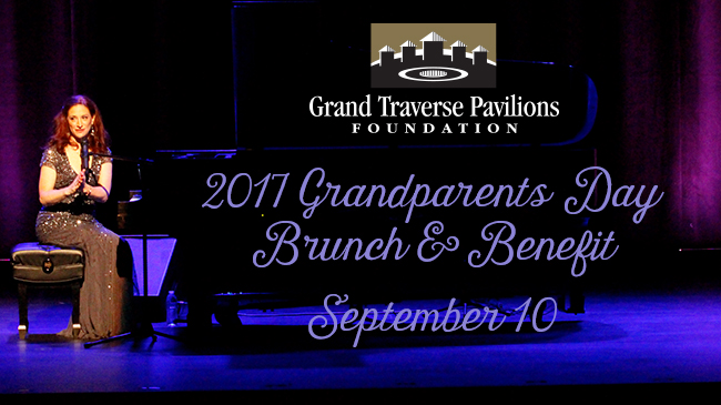 Grand Traverse Pavilions 2017 Grandparents Day Brunch & Benefit